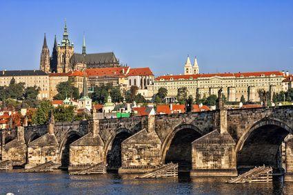 Praga wycieczka