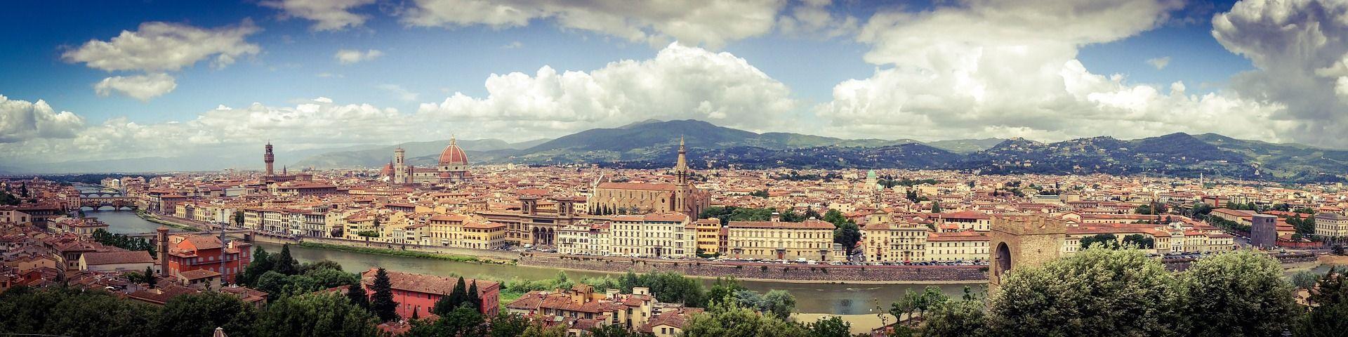 Florencja wycieczki